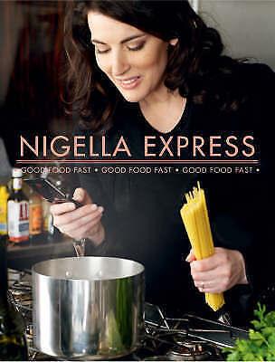 1 of 1 - Nigella Express by Nigella Lawson (Hardback, 2007)