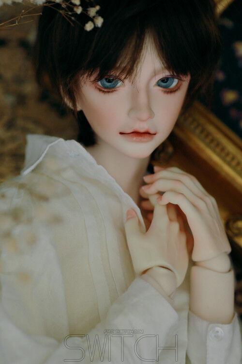 Muñeca de BJD 1 3 seolrok libre de los ojos y figuras de resina afrontar precio razonable