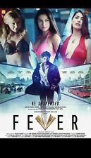 Fever (2016) - Rajeev Khandelwal, Gauhar Khan - hindi bollywood movie dvd