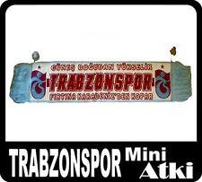 NEU TRABZONSPOR Mini Atki Trabzon Karadeniz Kolbasti 61 Laz Firtina 1967 Horon