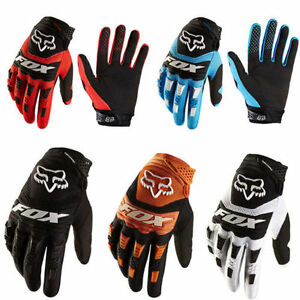 2020-Fox-Racing-Windproof-Gloves-MX-Motocross-Off-Road-ATV-Dirt-Bike-Gear-W1