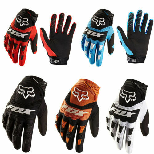 New Racing Dirtpaw Race Gloves 2019 MX Motocross Dirt Bike Off Road ATV Mens