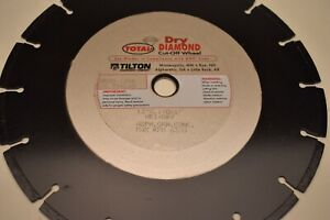 Total-Dry-Diamond-Cut-Off-Saw-Blade-12-034-Laser-Welded-Quality-DB20-12SQ