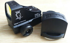 Tactical Red Dot Sight Reflex Sight Scope For Hunting air Rifle