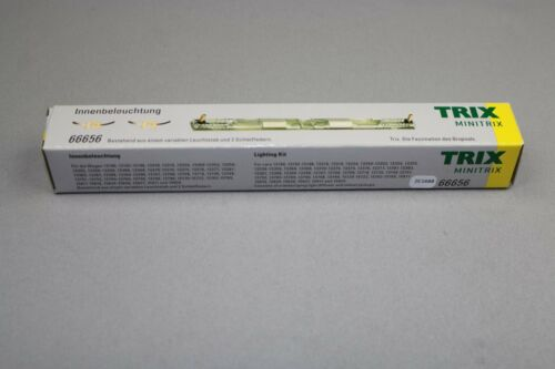 ZC1688 Minitrix N 1//160 train 66656 innenbeleuchtung lighting kit eclairage