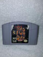 Conker's Bad Fur Day (Nintendo 64)