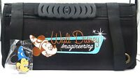 D23 Expo 2017 WDI MOG Disney Imagineering Roll Up Bag Sorcerer Mickey Pin LE 500