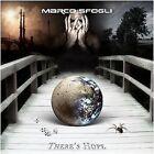 There's Hope by Marco Sfogli (CD, Feb-2008, Lion Music Ltd. (Finland))
