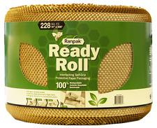 200x14 Ranpak Ready Roll Geami Greenwrap Paper Cushioning Wrap Alt To Bubble