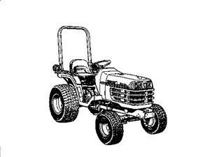 kubota b7400 hsd parts manuals 300pg for b 7400 hsd diesel tractor rh ebay com Kubota L3940 Schematic Kubota L3940 Schematic