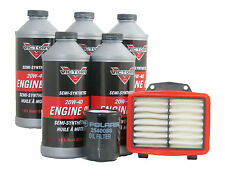 2008-2013 Victory  Vision Tour Oil and Air Maintenance Kit