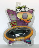 Radica Music 20 Q Electronic Game Rock & Pop