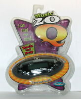 Radica Music 20 Q Electronic Game Rock & Pop