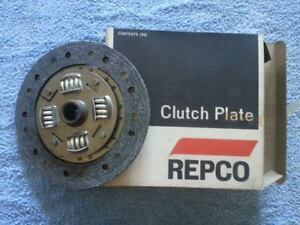Ford Cortina Mark 1 Anglia 105e NOS Clutch Plate Repco R7262W