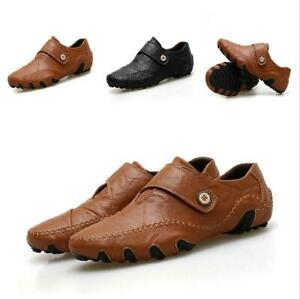 Fashion-Men-Leather-Driving-Moccasins-Sports-Shoes-Casual-Slip-on-Flats-Sneaker