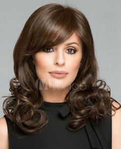 OUJF10502-long-sexy-style-women-039-s-Wig-wavy-dark-brown-health-curly-hair-wigs