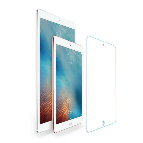 Lot Tempered Glass Screen Protector for Apple iPad Air Mini Pro 9.7 10.5 11 12.9
