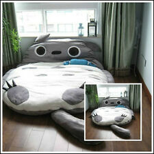 290*160cm New Huge Comfortable Cute Cartoon Totoro Bed Sleeping Bag Pad