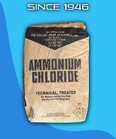 Ammonium Chloride 1 Lb Bag