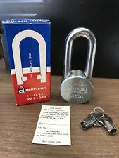 American Lock Padlocks Series Ht15 Model Ht16 Kd High Security Nos