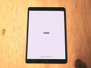Apple iPad Air (3. Generation) 256 GB, WiFi + Cellular (10,5 Zoll) - Space Grau