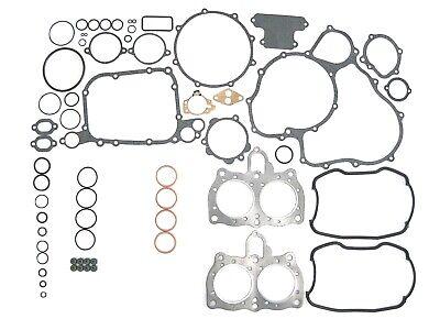KR Entlüfterschraube für Bremssattel Honda GL 1100 D Goldwing 80-83