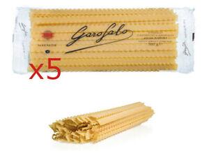 PASTA-GAROFALO-MAFALDE-DI-GRANO-DURO-GRAGNANO-I-G-P-5-da-500gr-2-5kg