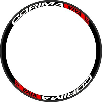 Stan/'s NOTUBES flow ex mountain wheel rim stickers MTB bicycle rims decals