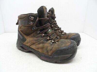 DAKOTA Women's HD3 Steel Toe Composite