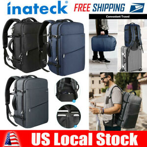 Inateck 15.6-17 inch Business & Laptop Backpack Notebook School Bag