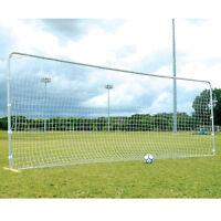 Trainer / Rebounder Soccer Goal - 7'h X 12'w on sale