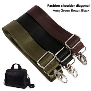 Carrying-Canvas-Strap-Shoulder-Bag-Travel-Bag-Crossbody-Adjustable-Replacement