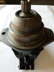 BOSCH REXROTH HYDRAULIC PUMP MOTOR D-89275 - NEW