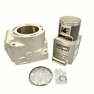 Neuf-Re-Plated-85mm-Std-Arctic-Cat-OEM-Cylindre-Spi-Piston-10-17-98B4-M8-M800-F8