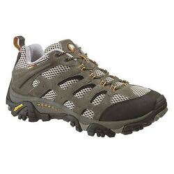 Merrell Moab Ventilator Mens Low Rise Hiking Shoes - Brown