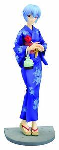 Evangelion Ayanami Rei Yukata Version 1/8 Figurine En Pvc Kotobukiya Neuf