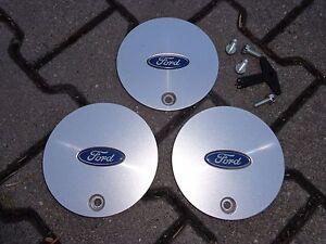 Ford RADKAPPENDECKEL VERSCHLIESSBAR - Radzierkappe - Königsbrunn, Deutschland - Ford RADKAPPENDECKEL VERSCHLIESSBAR - Radzierkappe - Königsbrunn, Deutschland