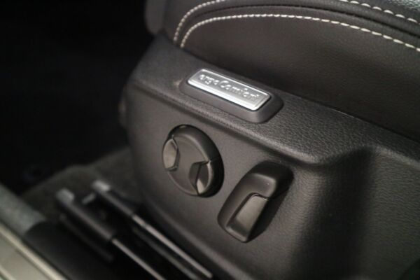 VW Passat 1,4 GTE Variant DSG - billede 5