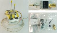 Agilent/bruker 456000002 Nickel Catalyst Option 230v For 450-gc Field Kit