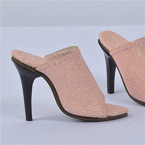 star pink Shoes for FR16 /& AvantGuards Exuberance Hanne Erickson Elsa Lin