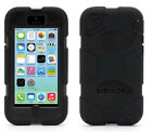Griffin Technology Survivor Case for iPhone 5c - Black