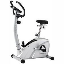 FINNLO Heimtrainer CORUM  Mod.15 silber 3106 Fahrrad