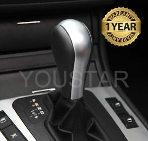 Usa Stock Automatic Shift Knob For Bmw 3 5 7 Series E46