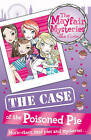 The Mayfair Mysteries: The Case of the Poisoned Pie by Alex Carter (Paperback, 2011)