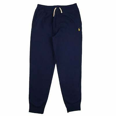 """$130+ POLO RUGBY RALPH LAUREN RRL /""""39/"""" NAVY INDIGO ATHLETIC TRACK PANTS CHINOS"""