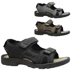 MENS-SUMMER-SANDALS-BOYS-WALKING-SPORTS-HIKING-TRAIL-SURFING-BEACH-SHOES-SIZE
