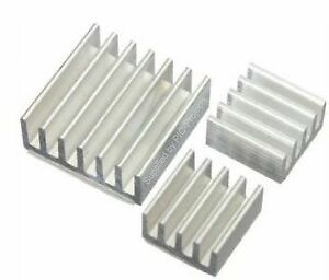 3pcs-Heatsink-Aluminium-Cooler-with-3M-Thermal-Adhesive-Pads-for-Raspberry-Pi