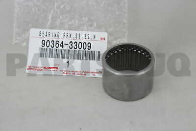 Toyota 90364-33009 Axle Differential Bearing