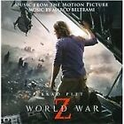 Marco Beltrami - World War Z [Original Motion Picture Soundtrack] (Original Soundtrack, 2013)