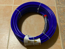 New Graco Bluemax Ii Airless Hose 14 Diameter 50ft Rated 3300 Psi